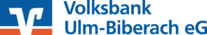 Logo Links Volksbank Ulm-Biberach