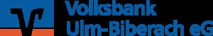 Logo Links Volksbank Ulm-Biberach
